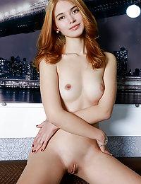 Lovely mistress